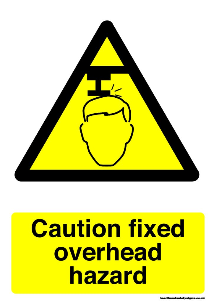 Caution Signs Health And Safety Signs